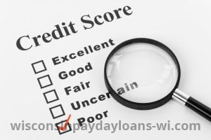 the best place for payday loans in WI