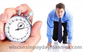 no credit check loans WI