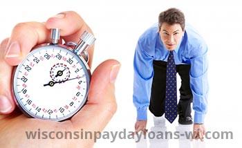 no credit check loans WI